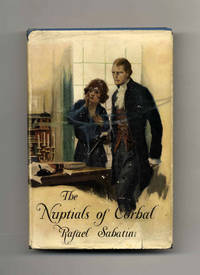 image of The Nuptials of Corbal  - 1st US Edition/1st Printing