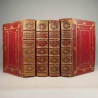 The Lucubrations of Isaac Bickerstaff, Esq. (4 volume set) (The Tatler, No. 1-271)