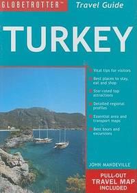 Turkey Travel Pack  6th