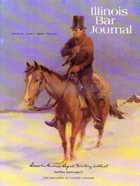 Illinois Bar Journal (Vol. 79, No. 2, February, 1991)