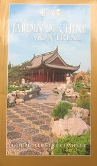 image of Le Jardin de Chine de Montréal