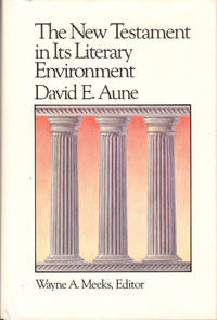 The New Testament in Its Literary Environment by  David E Aune - Hardcover - 1987 - from Kenneth Mallory Bookseller. ABAA and Biblio.com