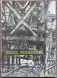 image of Metal Progress November 1961 : The Magazine of Materials and Process Engineering