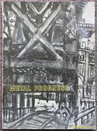 Metal Progress November 1961 : The Magazine of Materials and Process Engineering