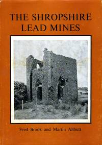 image of The Shropshire Lead Mines