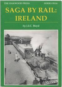 Saga by Rail: Ireland