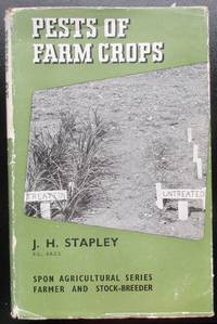 image of Pests of Farm Crops. Spon Agricultural Series Farmer and Stock-Breeder