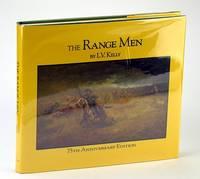 The Range Men 75th Anniversary Ediiton