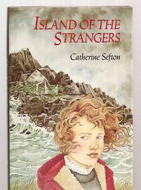 image of ISLAND OF THE STRANGERS
