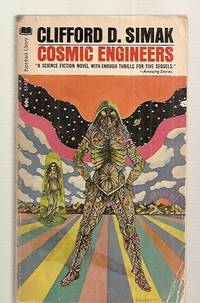 image of COSMIC ENGINEERS [A CLASSIC INTERGALACTIC ADVENTURE]