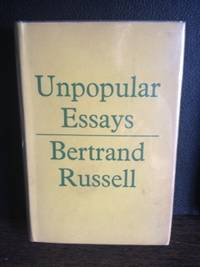 bertrand russell essays list Bertrand russell collected papers of bertrand russell london/boston/sidney (george allen & unwin) 1983 - 2014 b russell, cp i: cambridge essays.