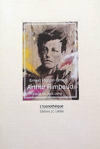 Arthur Rimbaud : ses plus beaux poèmes (Iconothèque 26)