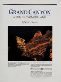 image of Grand Canyon: A Scenic Wonderland by Steven L  Walker