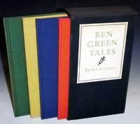 image of Ben Green Tales