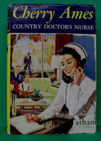 CHERRY AMES COUNTRY DOCTOR'S NURSE / CHERRY AMES SERIES #16