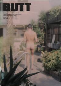 BUTT #20: Fantastic Magazine for Homosexuals: Special Summer 2007 Issue