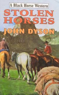 image of Stolen Horses