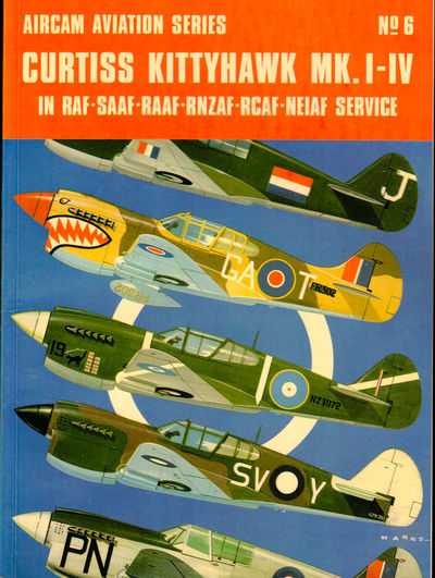 Reading: Osprey, 1969. Paperback. Very good. Wraps tanned, ink name and address on inside of rear, e...