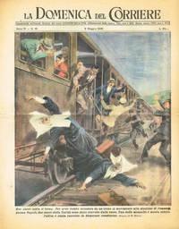 La Domenica del Corriere. Anno 51 n.19, 8 maggio 1949