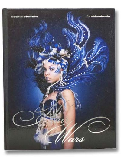 powerHouse Books, 2007. First Edition. Large Hardcover. Near Fine/No Jacket. Yellen, David. First ed...