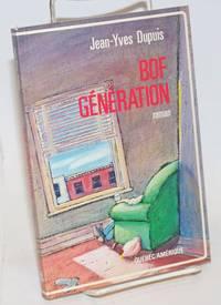 Bof Generation; roman
