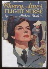 Cherry Ames, Flight Nurse