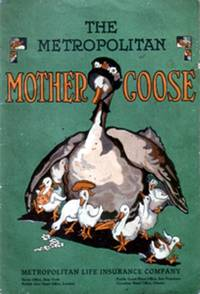 Metropolitan Mother Goose (Advertising)