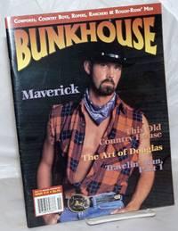 image of Bunkhouse: issue 19, Summer 1998: Maverick