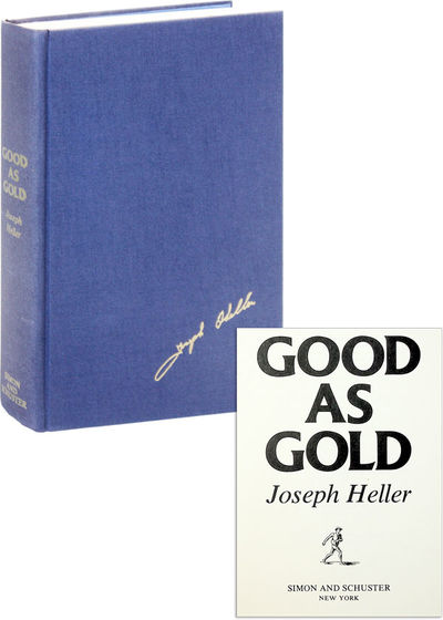 New York: Simon & Schuster, 1979. First Edition. Hardcover. Limited Issue, one of 1000 copies prepar...