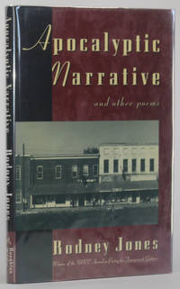 image of APOCALYPTIC NARRATIVE AND OTHER POEMS