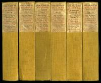 The Plays of Molière in French and English [6 of 8 Volumes Only]