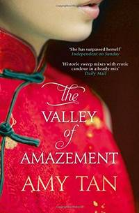 image of The Valley of Amazement