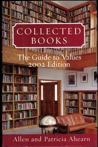 image of COLLECTED BOOKS: THE GUIDE TO VALUES 2002 EDITION