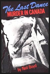 image of THE LAST DANCE - Murder in Canada