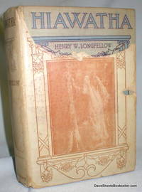 The Song of Hiawatha by  Henry Wadsworth Longfellow - Hardcover - from Dave Shoots, Bookseller and Biblio.com