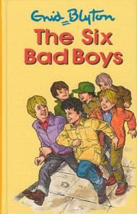 image of Six Bad Boys (Mystery & Adventure)