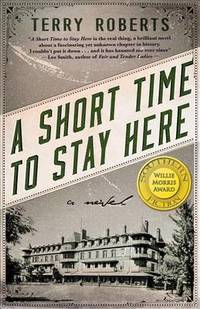 image of A Short Time to Stay Here