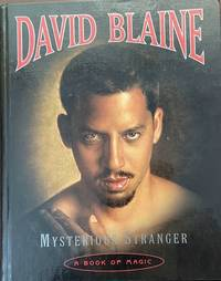 image of Mysterious Stranger: A Book of Magic