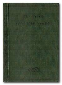image of Tennyson For The Young With Introduction and Notes by Alfred Ainger