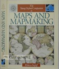 YOUNG OXFORD COMPANION TO MAPS AND MAPMAKING.|THE