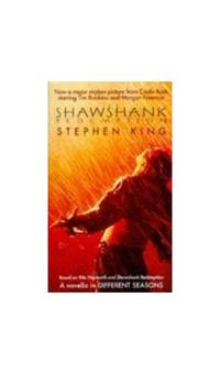 The Shawshank Redemption by  Stephen King - Paperback - from World of Books Ltd and Biblio.com