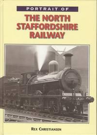 Portrait of North Staffordshire Railway