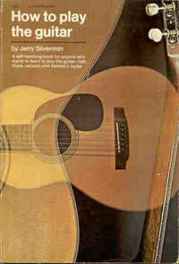 how to play the guitar folk blues calypso a self teaching book for anyone who wants to. Black Bedroom Furniture Sets. Home Design Ideas