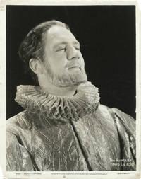 image of Original photograph of Ian Hunter, circa 1935