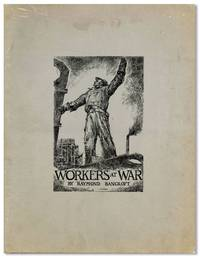 Workers at War: Seven Prints by Raymond Bancroft