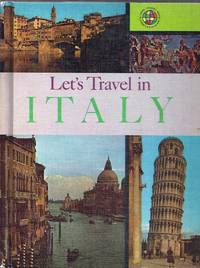 Let's Travel in Italy