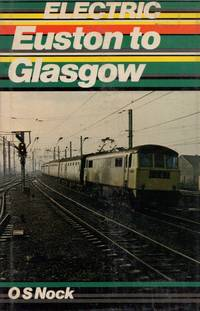 Electric Euston to Glasgow