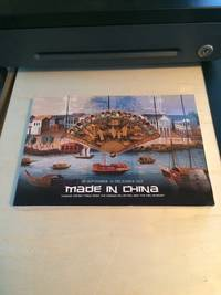image of Made in China: Catalogue