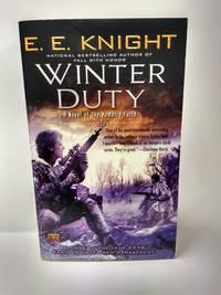 Winter Duty: A Novel of the Vampire Earth