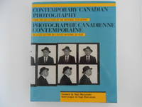 image of Contemporary Canadian Photography: From the Collection of the National Film Board
